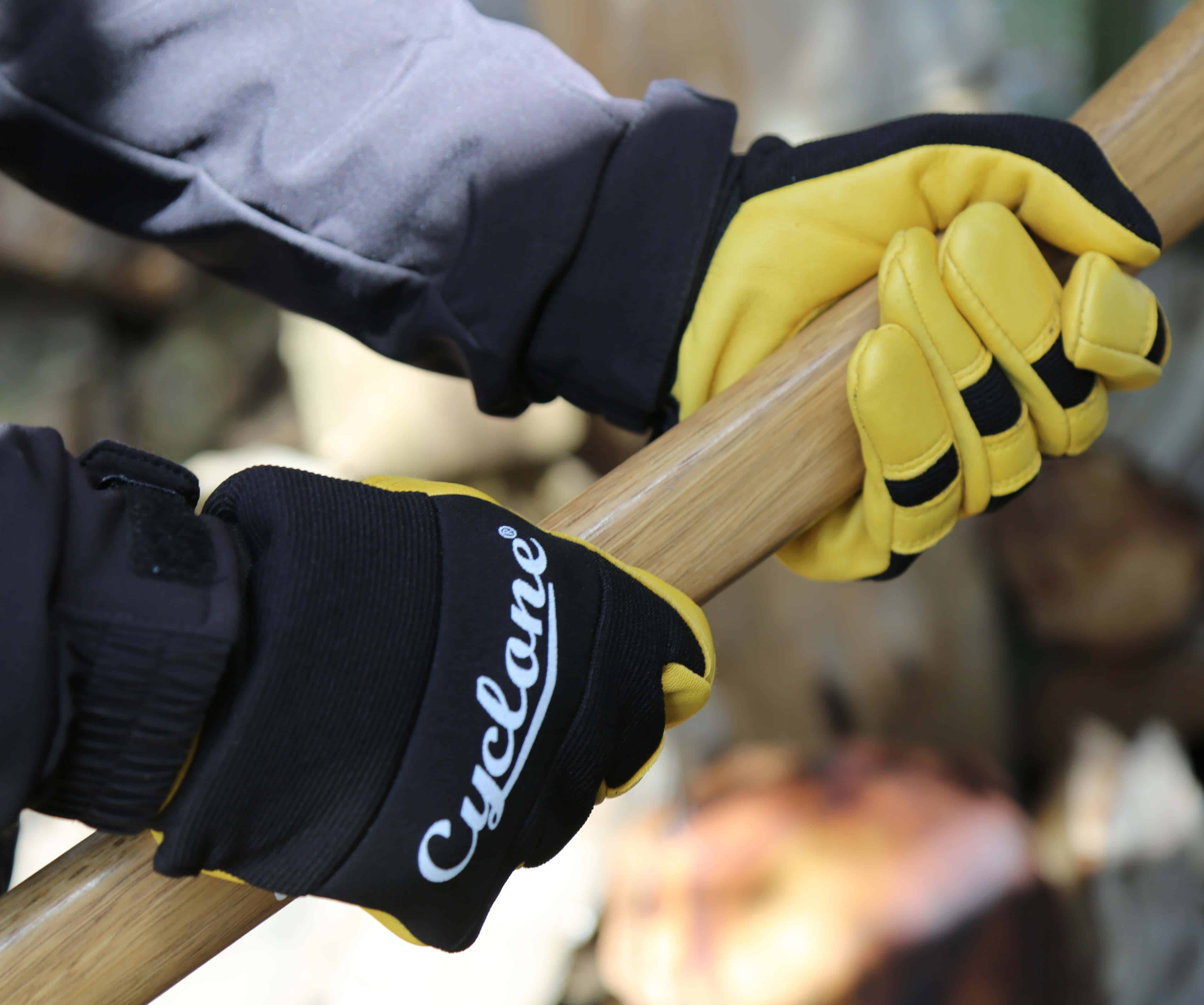 CYCLONE GARDENING GLOVES
